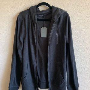 Allsaints azua hoodie